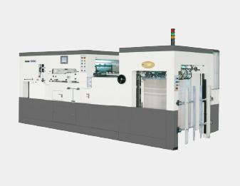 Fully Auto Die Cutting Machine