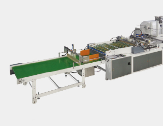 Single Line Air Bubble Bag Making Machine