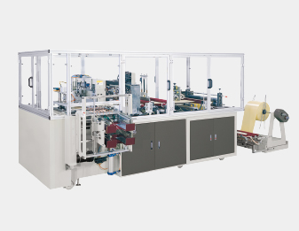 Fully Auto. Index Divider Machine