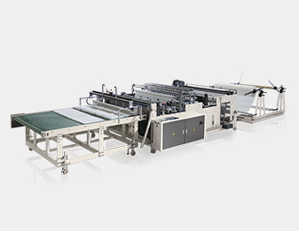PE Foam Sheet Holes Punching, Slitting & Cutting Machine