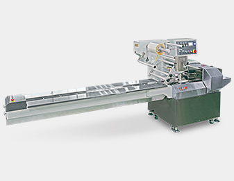Masks Horizontal Flow Packaging Machine