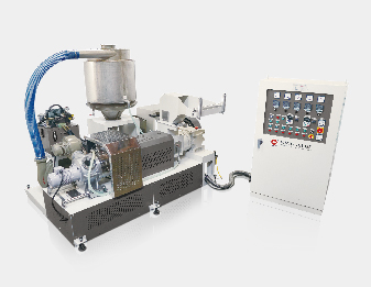Air Cooling Type Recycling & Pelleting Machine