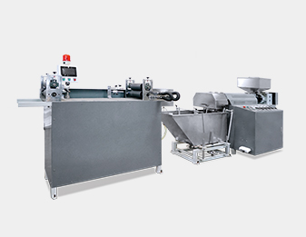 PP/PE Zipper Profile Extrusion Line