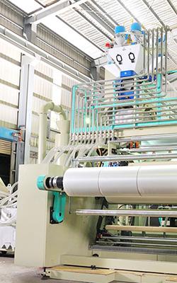 Sealing and Cutting Machine Manufacturers | MING JILEE